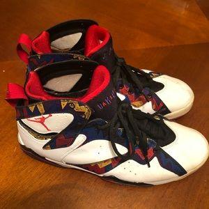 Men's Jordan Athletic Shoes
